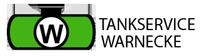 Tankservice Warnecke Logo
